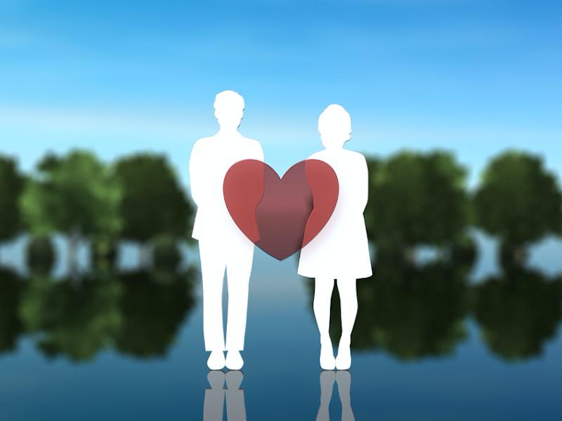 低収入な男性との結婚