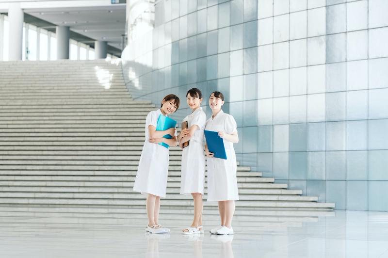 看護師の婚活