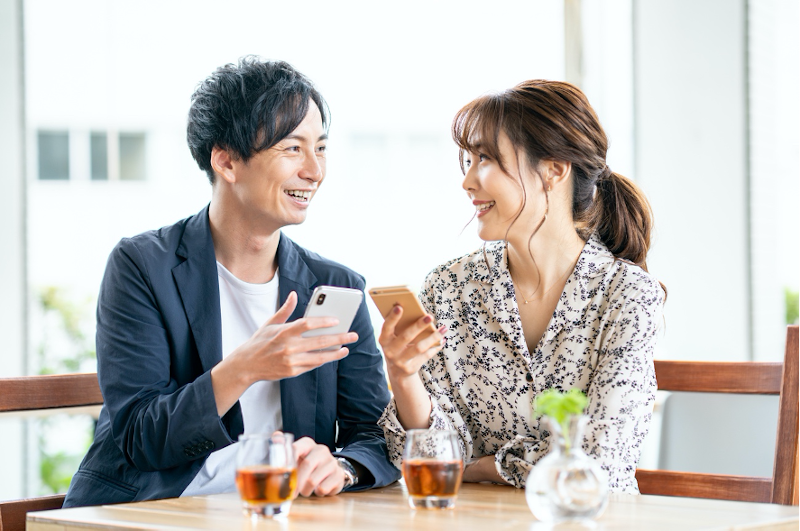 婚活パーティーは年齢に関係なく出会える