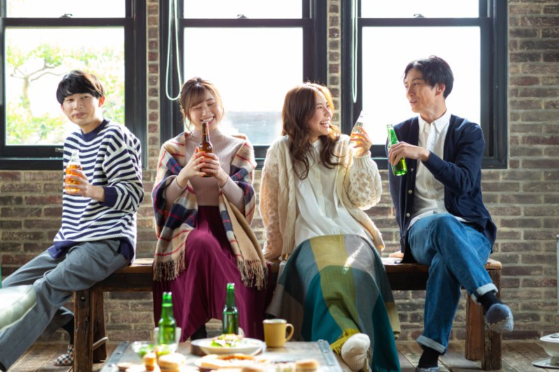 婚活パーティーでのカップリング・マッチングの確率はどのくらい?
