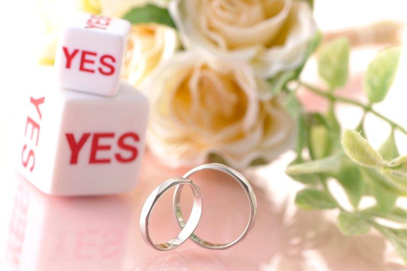 婚活パーティーでの成婚率はどのくらい?