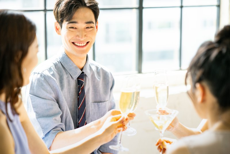 婚活パーティーに参加する人の本気度はどのくらい?