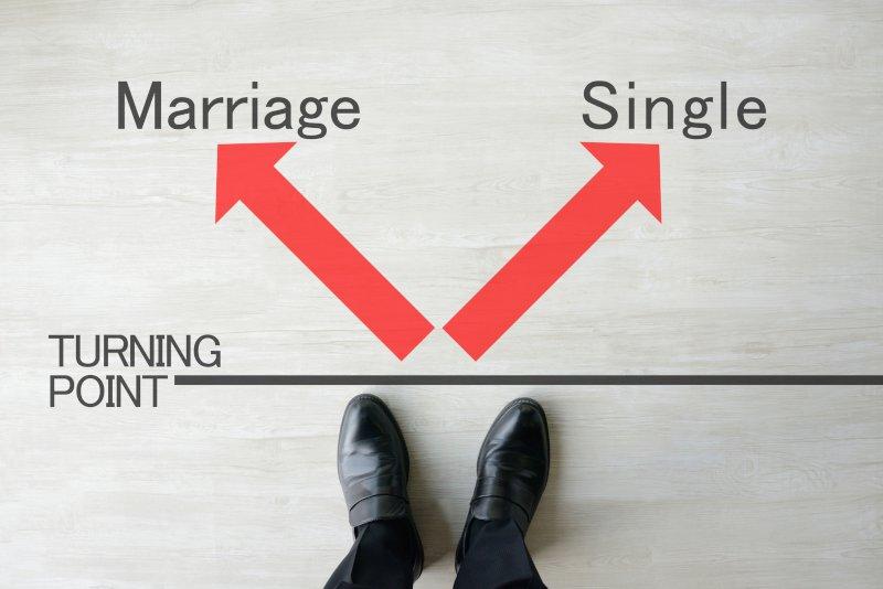 【男女別】婚活で失敗ばかりしてしまう原因まとめ