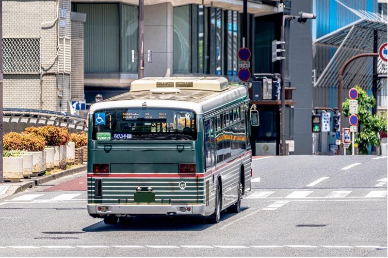 秋葉原の婚活バスツアー