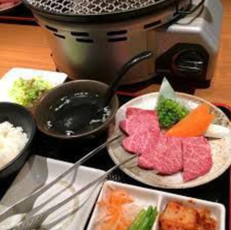 上質なお肉で焼肉コン 大人の雰囲気の綺麗なお店 京橋駅直結で便利な会場